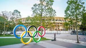 オリンピック開催都市